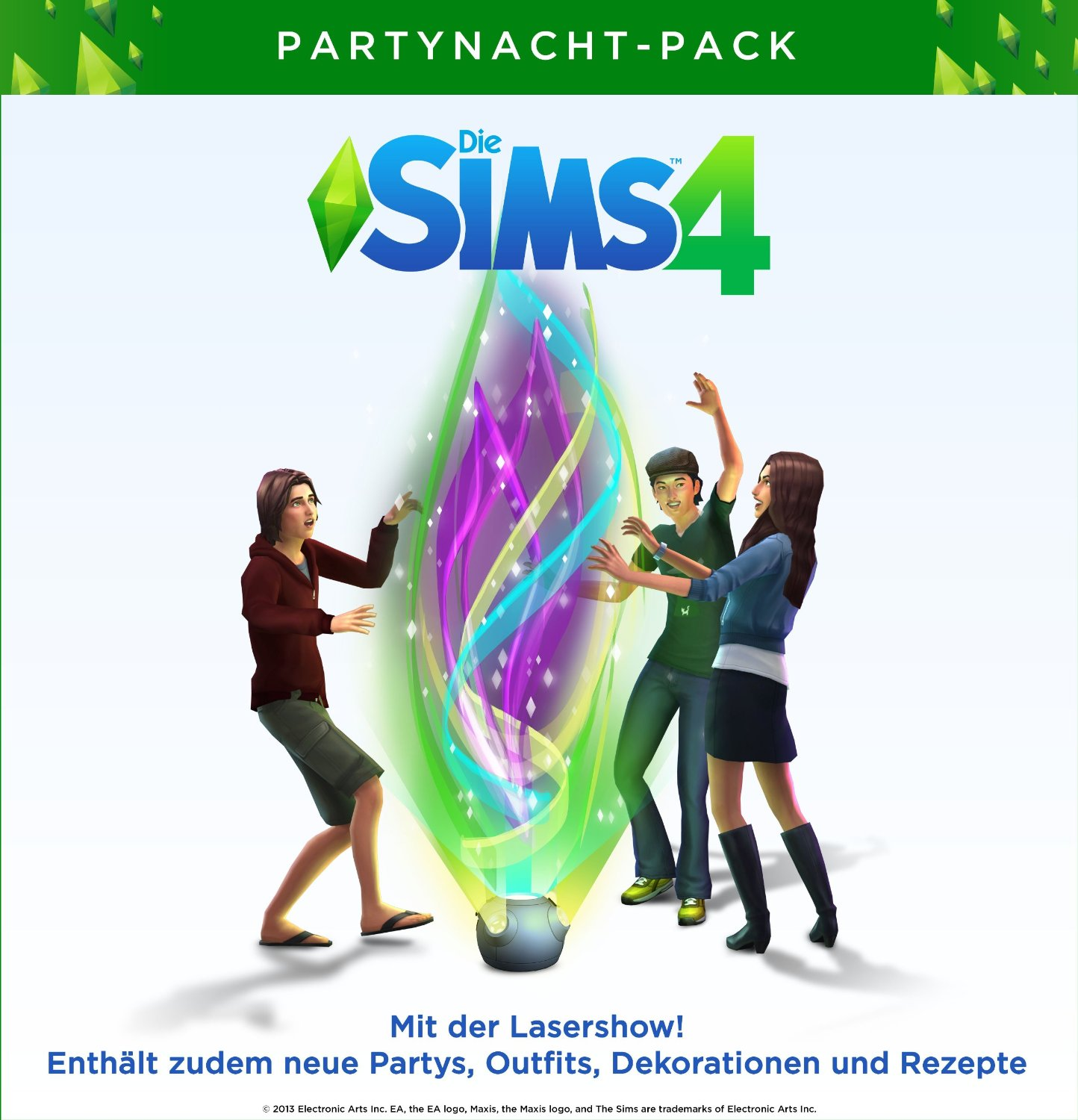 Download Partynacht