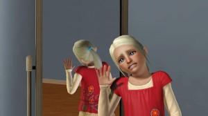 Anna - Erstgeborene