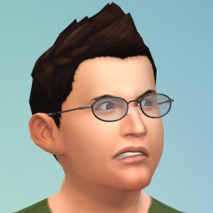 Sims 4 Avatar SimGuruGraham