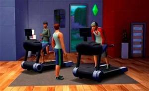 Sims 4 Multitasking