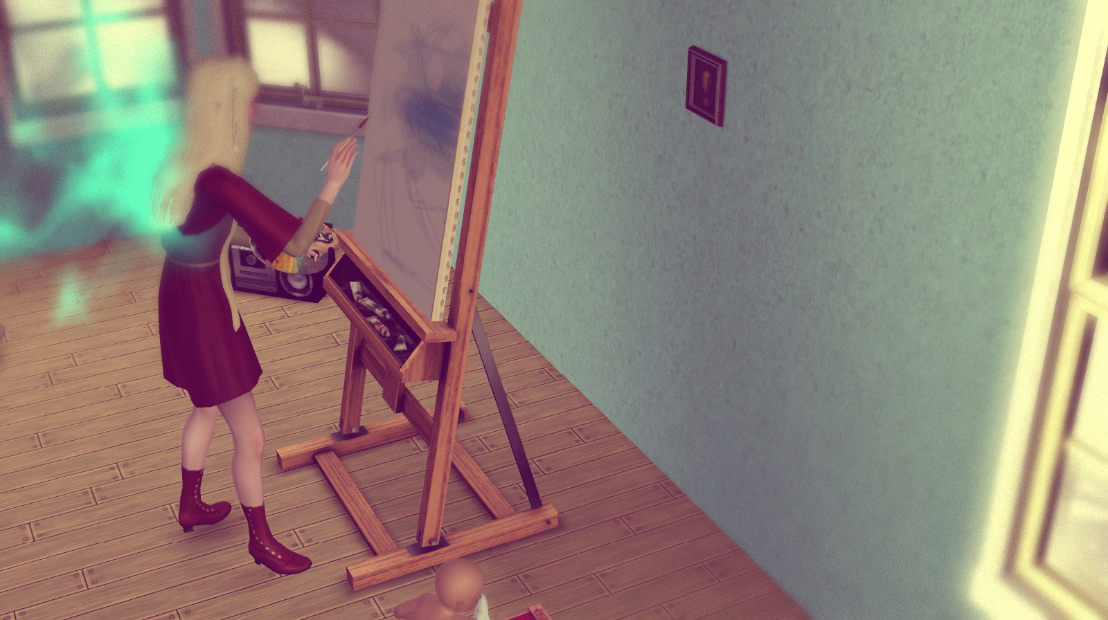 Elena malt