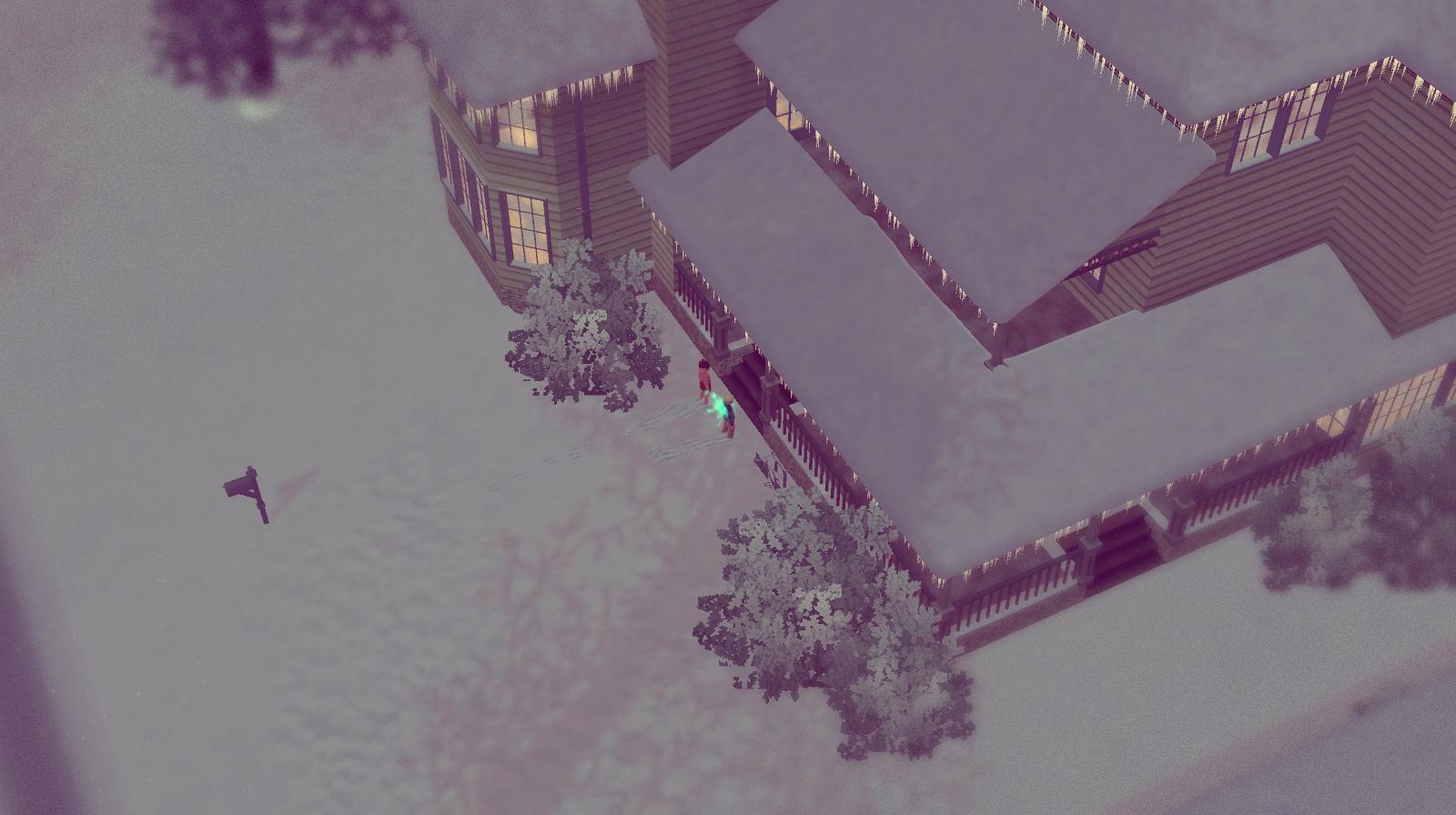 Selenas Haus