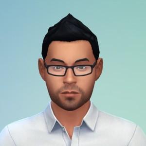 wieder ein Sims 4 Avatar