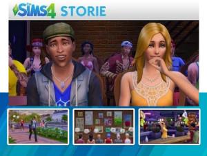 Teaser Sims 4