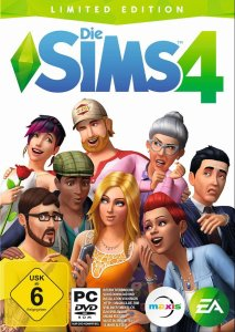 Sims 4 Limited Edition im Angebot