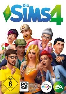Die Sims 4 Angebot