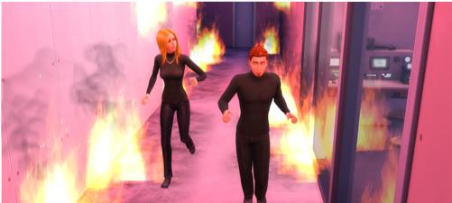 Sims 4 Berufe