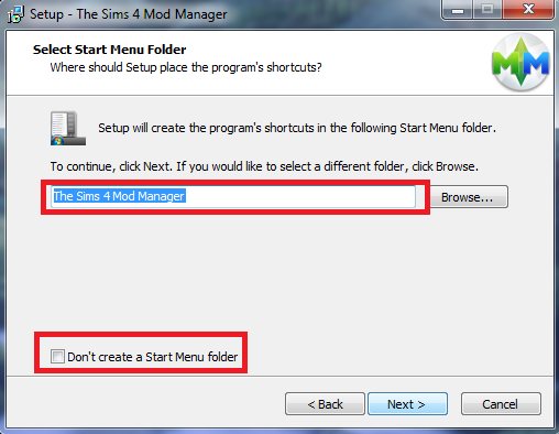 Sims 4 Mods Modmanager