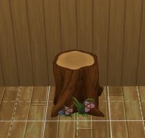 Sims 4 Outddor Leben  Tisch 9