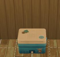 Sims 4 Outdoor Leben Kühlbox