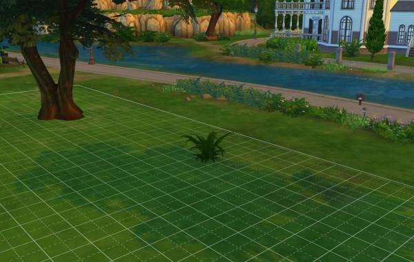 Sims 4 Outdoor Leben Kleiner Farn
