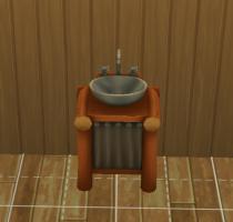 Sims 4 Outdoor Leben  Sanitär4
