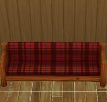 Sims 4 Outdoor Leben Sofa