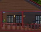 Sims 4 Outdoor Leben Terasse oben 2