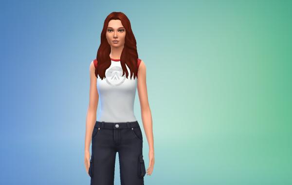 Sims 4 Outdoor Leben Top 3 Farbe 16
