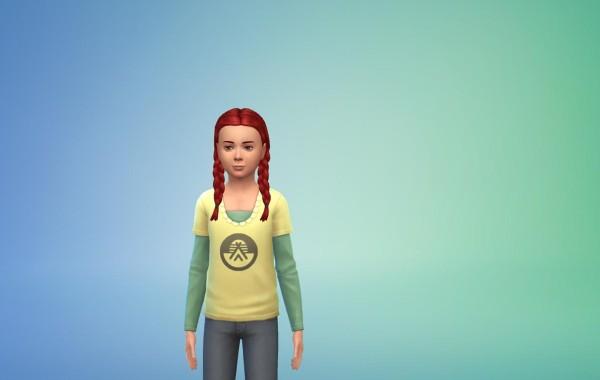 Sims 4 Outdoor Leben Top 3 Farbe 8