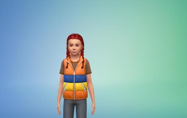 Sims 4 Outdoor Leben Top 5 Farbe 1