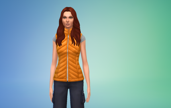 Sims 4 Outdoor Leben Top 5 Farbe 2