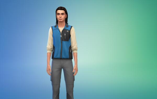 Sims 4 Outdoor Leben Top 5 Farbe 3