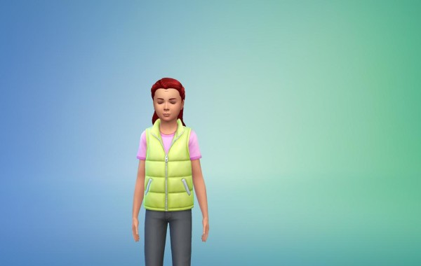 Sims 4 Outdoor Leben Top 5 Farbe 4