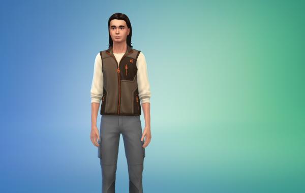 Sims 4 Outdoor Leben Top 5 Farbe 5