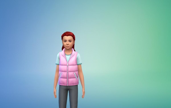 Sims 4 Outdoor Leben Top 5 Farbe 6
