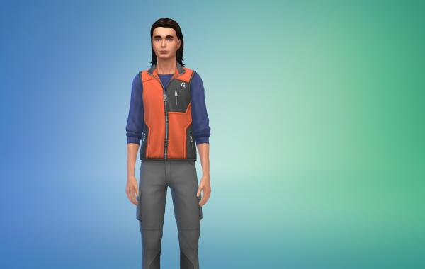 Sims 4 Outdoor Leben Top 5 Farbe 8