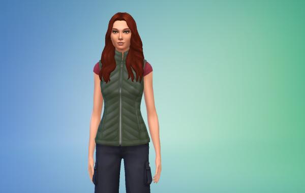 Sims 4 Outdoor Leben Top 5 Farbe 9