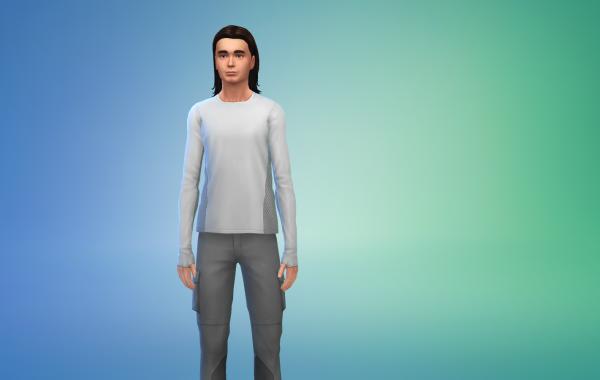 Sims 4 Outdoor Leben Top 6 Farbe 10
