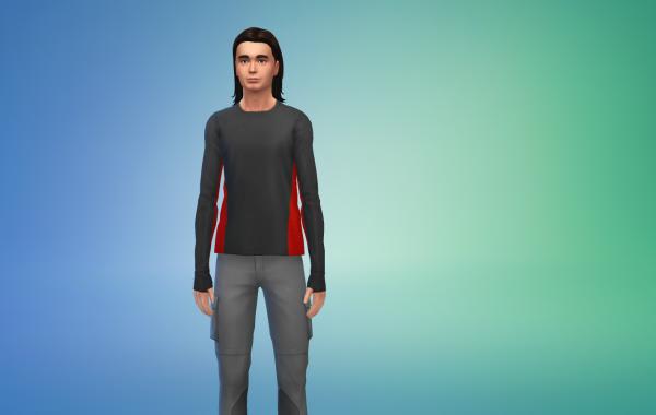 Sims 4 Outdoor Leben Top 6 Farbe 8