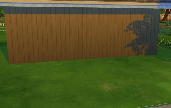 Sims 4 Outdoor Leben Vertikale Schindel