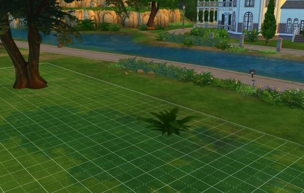 Sims 4 Outdoor Leben Waldfarn