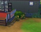 Sims 4 Outdoor Leben Waldzuflucht Garten 3