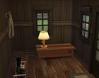 Sims 4 Outdoor Leben Zuflucht am See Vorraum