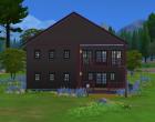 Sims 4 Outdoor Leben Zuflucht am Seeufer