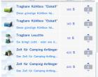 Sims 4 Outdoor Leben kaufbare Gegenstände 3