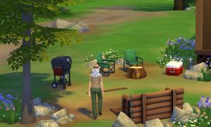Sims 4 Wohnen