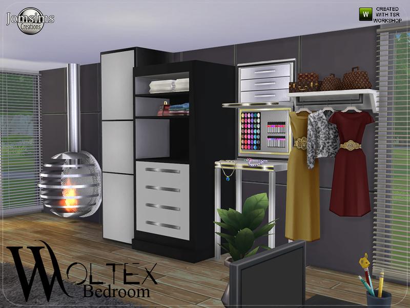 Sims 3 Schlafzimmer Modern – bigschool.info