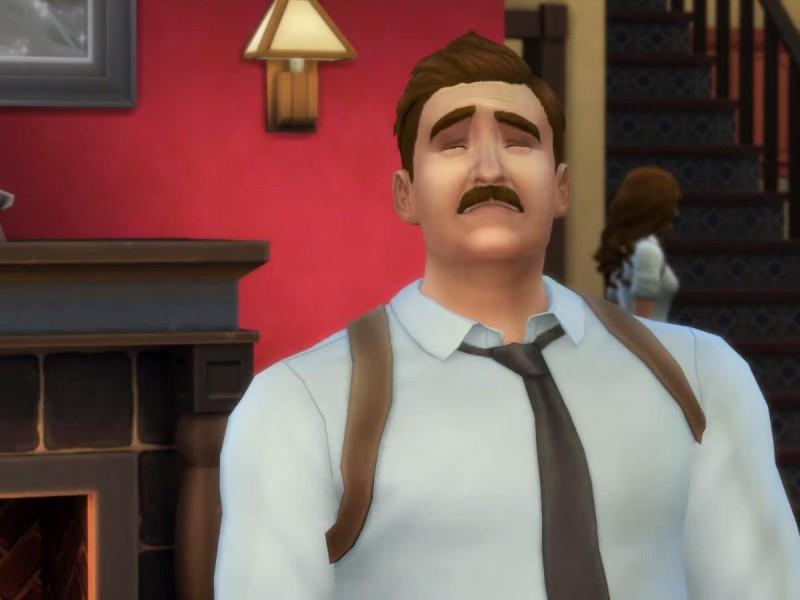 Die Sims 4 Erweiterung  Detektiv am Tatort