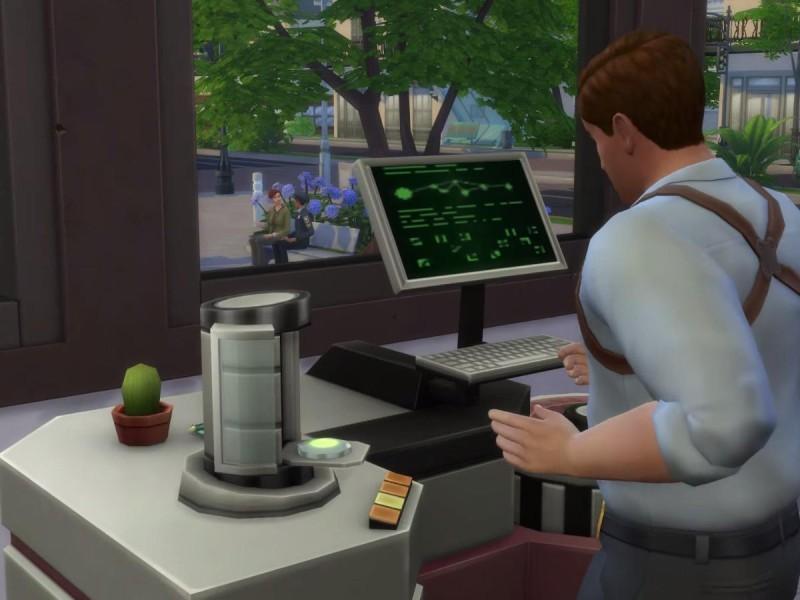 Die Sims 4 Erweiterung  Hinweise analysieren 4