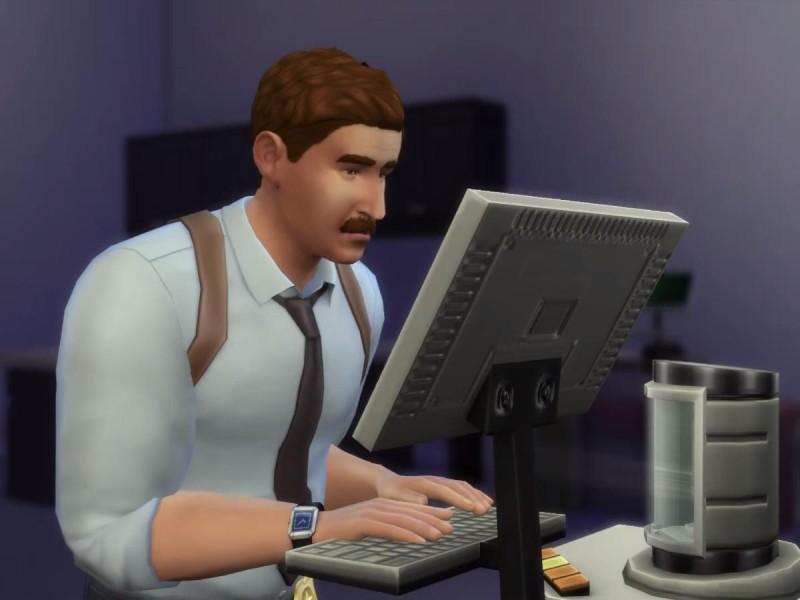 Die Sims 4 Erweiterung  Hinweise analysieren 5