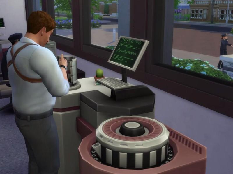 Die Sims 4 Erweiterung  Hinweise analysieren
