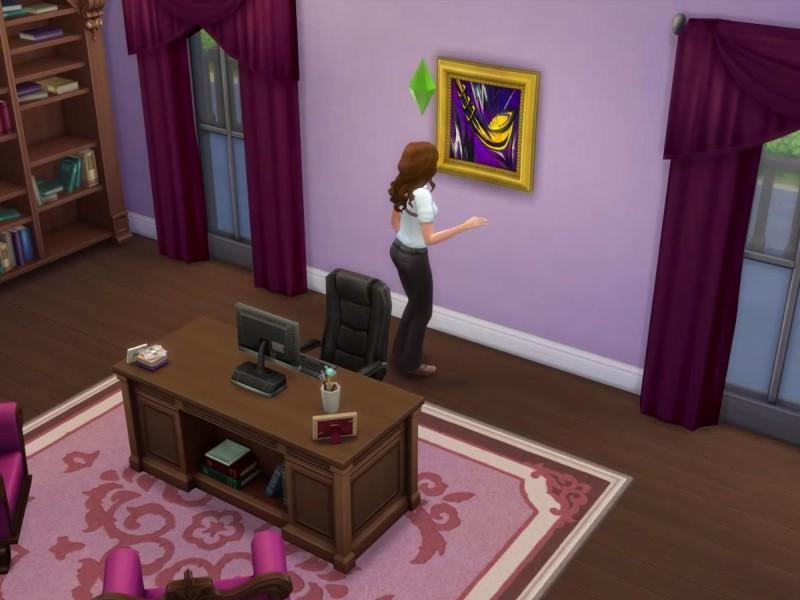 Die Sims 4 Erweiterung Spurensuche am Tatort