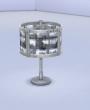 Schlafzimmer Stadt Lampe
