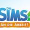 Sims 4 An die Arbeit