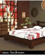 Sims 4 Download Asiatisches Schlafzimmer Trenner
