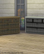 Sims 4 Download Schlazimmer Shabby Chic Kommode