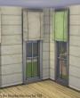 Sims 4 Download Schlazimmer Shabby Chic Vorhänge