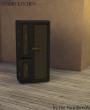 Sims 4 Download Shabby Chic Kühlschrank