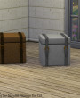 Sims 4 Download Shabby Chic Tisch